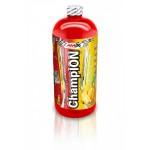 Ενεργειακό ποτό συμπυκνωμένο ChampION™ Sports Fuel 1000ml - 100 ενεργειακά ποτά, Ανανάς