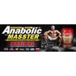 Πρωτεΐνη Anabolic Masster Amix 2200g Φρούτα του Δάσους
