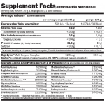 Πρωτεΐνη Ορού Γάλακτος IsoPrime CFM Amix 2000g Διπλή Σοκολάτα Καρύδα