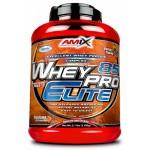 Πρωτεΐνη WheyPro Elite 85% Amix 2300g Σοκολάτα