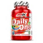 Πολυβιταμίνη Daily One 60tabs Amix