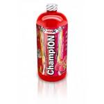Ενεργειακό ποτό συμπυκνωμένο ChampION™ Sports Fuel 1000ml - 100 ενεργειακά ποτά, Φράουλα