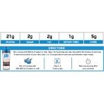 Πρωτεΐνη Whey Build Everbuild Nutrition 2270g Σοκολάτα Παγωτό