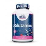 Γλουταμίνη L-Glutamine 500mg 100 κάψουλες HayaLabs