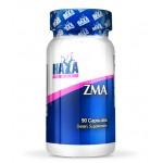 ZMA Μαγνήσιο Ψευδάργυρος και βιταμίνη Β6, 90 κάψουλες HayaLabs