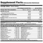 Πρωτεΐνη Ορού Γάλακτος IsoPrime CFM Amix 2000g Διπλή Σοκολάτα